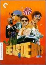 Beastie Boys: Video Anthology