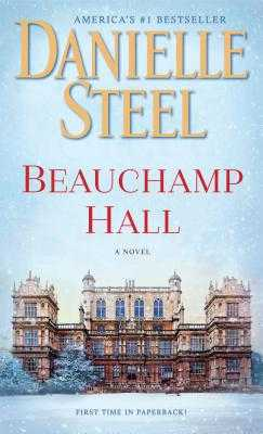 Beauchamp Hall - Steel, Danielle