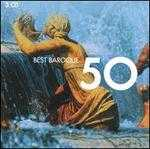 Best Baroque 50