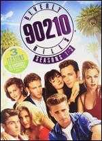 Beverly Hills 90210: Seasons 1-3 -