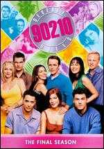 Beverly Hills 90210: The Final Season [6 Discs] -
