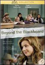 Beyond the Blackboard - Jeff Bleckner