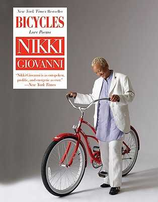 Bicycles: Love Poems - Giovanni, Nikki