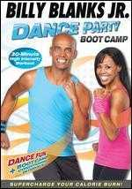Billy Blanks Jr.: Dance Party Boot Camp