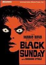Black Sunday [Blu-ray] - Mario Bava