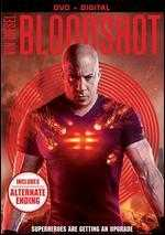 Bloodshot [Includes Digital Copy]