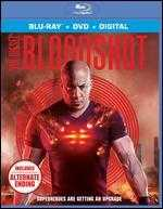 Bloodshot [Includes Digital Copy] [Blu-ray/DVD]