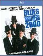 Blues Brothers 2000 [Blu-ray] - John Landis