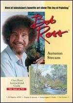 Bob Ross: Autumn Stream
