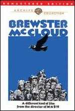 Brewster McCloud - Robert Altman