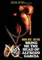Bring Me the Head of Alfredo Garcia - Sam Peckinpah