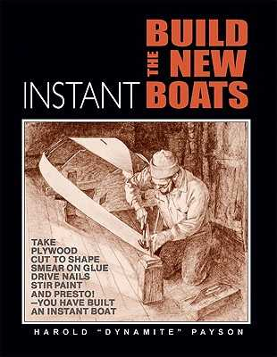 Build the New Instant Boats - Payson, Harold