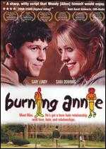 Burning Annie - Van Flesher