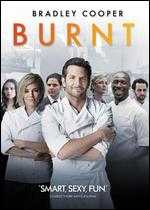 Burnt - John Wells