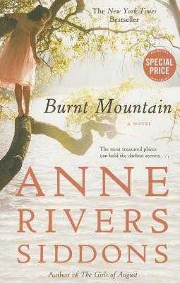 Burnt Mountain (Value Priced) - Siddons, Anne Rivers