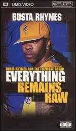 Busta Rhymes: Everything Remains Raw [UMD] -