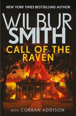 Call of the Raven - Smith, Wilbur