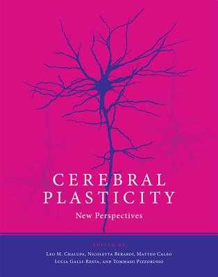 Cerebral Plasticity: New Perspectives - Chalupa, Leo M (Contributions by), and Berardi, Nicoletta (Contributions by), and Caleo, Matteo (Contributions by)