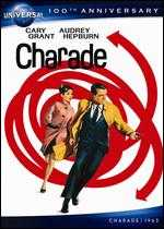 Charade [Includes Digital Copy] - Stanley Donen