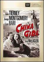 China Girl - Henry Hathaway
