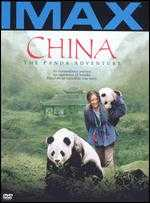 China: The Panda Adventure - Robert M. Young
