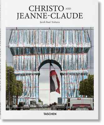 Christo and Jeanne-Claude - Baal-Teshuva, Jacob, and Jeanne-Claude, Christo and (Artist), and Volz, Wolfgang (Photographer)