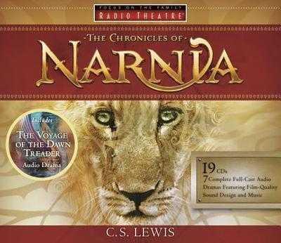 Chronicles of Narnia, Summer of Narnia Spectacular - Focus on the Family (Producer)