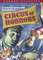 Circus of Horrors - Sidney Hayers