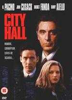 City Hall - Harold Becker