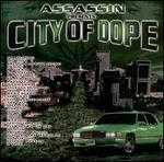 City of Dope - Various Artists