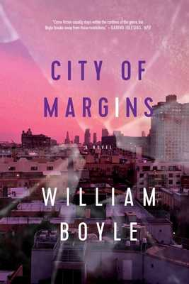 City of Margins - Boyle, William