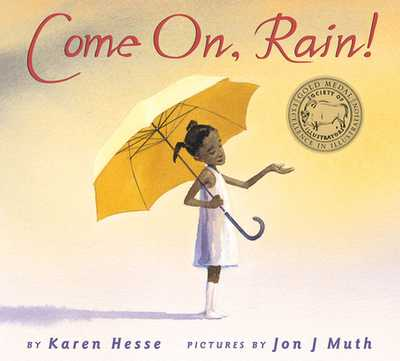 Come On, Rain! - Hesse, Karen
