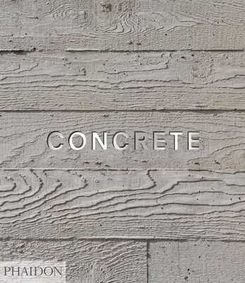 Concrete - Koren, Leonard, and Hall, William, Dr.