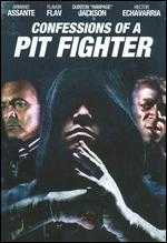 Confessions of a Pit Fighter - Art Camacho