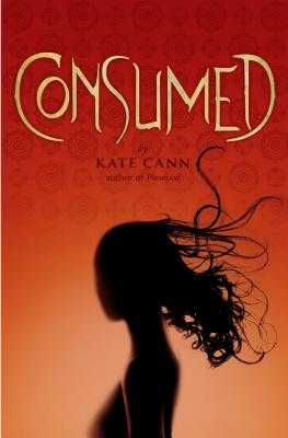 Consumed - Cann, Kate