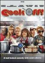 Cook Off! - Cathryn Michon; Guy Shalem