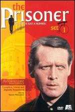 The Prisoner: Set 1 [2 Discs]