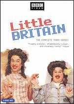 Little Britain: The Complete Third Season [2 Discs]