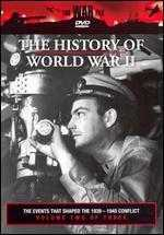 The History of World War II, Vol. 2 [Dvd] (2007) Artist Not Provided