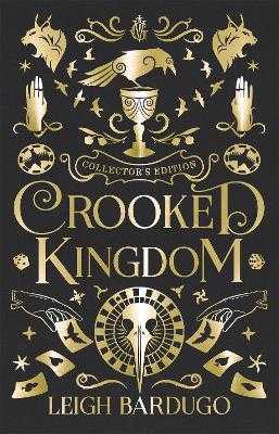 Crooked Kingdom Collector's Edition - Bardugo, Leigh