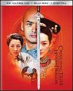 Crouching Tiger, Hidden Dragon [SteelBook] [Includes Digital Copy] [4K Ultra HD Blu-ray/Blu-ray] - Ang Lee