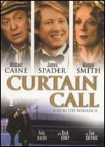 Curtain Call - Peter Yates