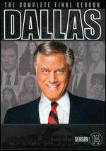 Dallas: Season 14 -