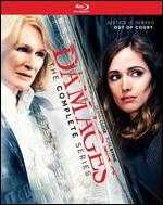 Damages: The Complete Series [Blu-ray]