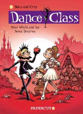 Dance Class #8: Snow White and the Seven Dwarves - Beka