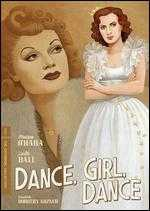 Dance, Girl, Dance [Criterion Collection] - Dorothy Arzner