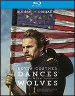 Dances With Wolves [25th Anniversary] [Blu-ray] - Kevin Costner
