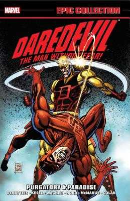 Daredevil Epic Collection: Purgatory & Paradise - Marvel Comics