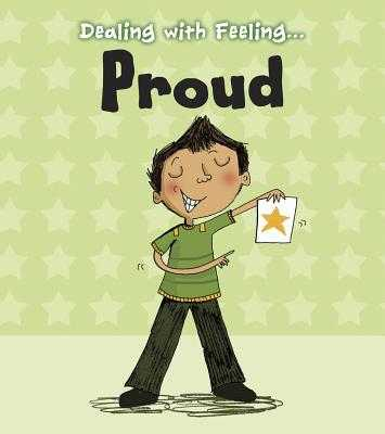 Dealing with Feeling Proud (Dealing with Feeling...) - Thomas, Isabel