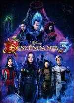 Descendants 3 - Kenny Ortega